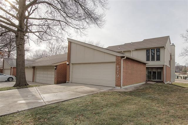 6210 Ash Street Property Photo - Mission, KS real estate listing