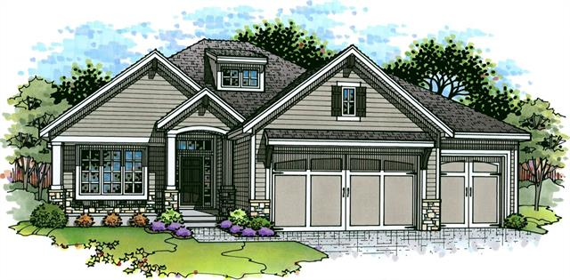 25978 W 96th Street Property Photo - Lenexa, KS real estate listing