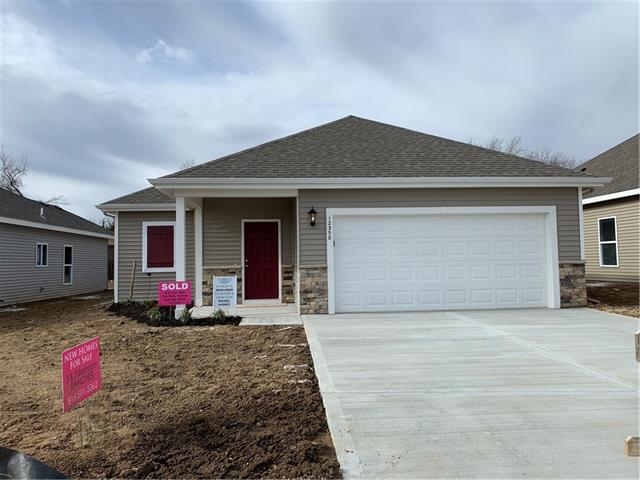 7736 NW 123rd Terrace Property Photo - Kansas City, MO real estate listing