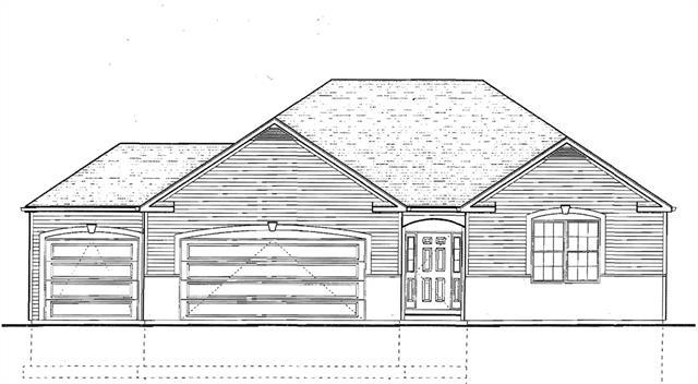 15270 Chestnut Street Property Photo - Basehor, KS real estate listing