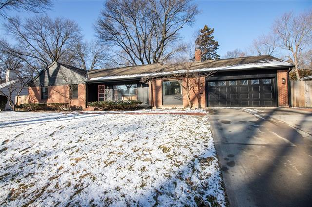 6512 Maple Drive Property Photo - Mission, KS real estate listing