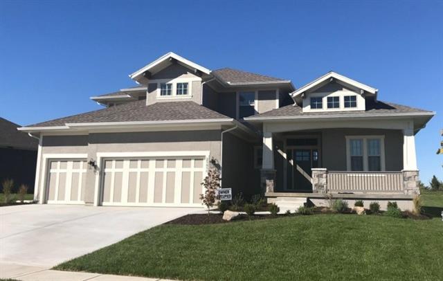 12402 S Hastings Street Property Photo - Olathe, KS real estate listing