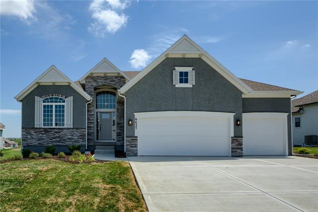 6617 Belmont Street Property Photo - Shawnee, KS real estate listing
