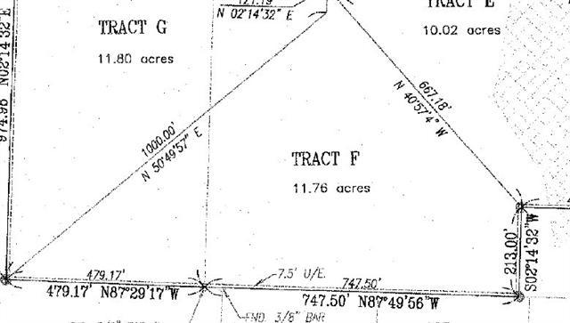 2720 N Old Atherton Road Property Photo