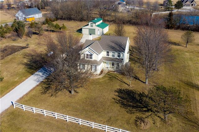 27535 Normandy Road Property Photo - Louisburg, KS real estate listing