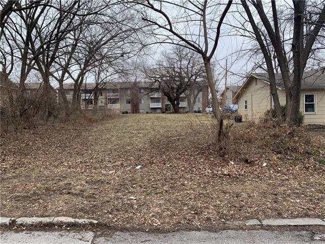 4126 Booth Street Property Photo - Kansas City, KS real estate listing
