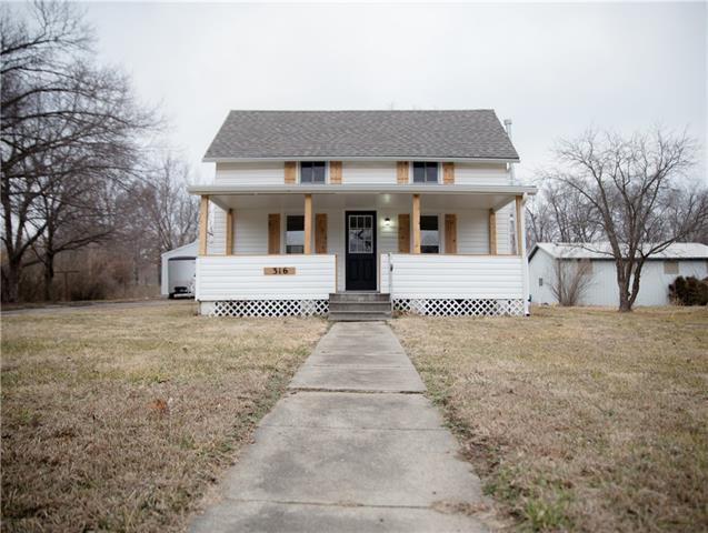 316 Elm Street Property Photo