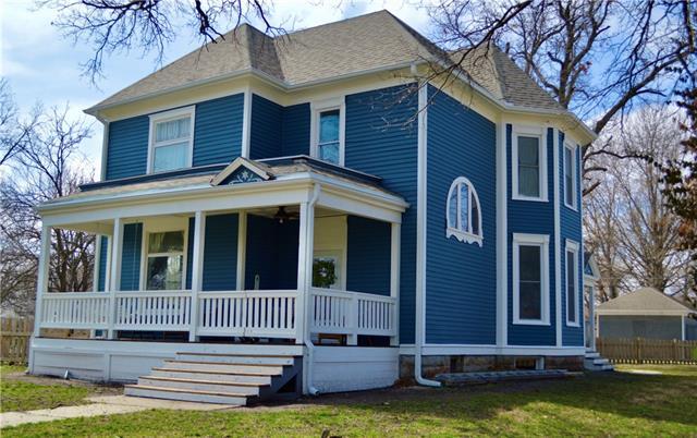 904 S Cedar Street Property Photo - Ottawa, KS real estate listing