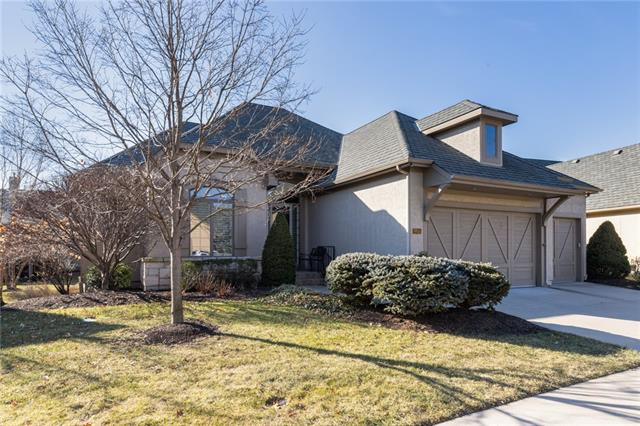 8855 W 143rd Terrace Property Photo - Overland Park, KS real estate listing
