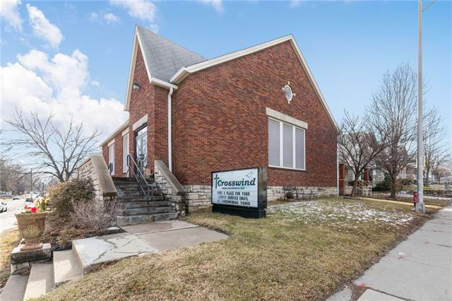 2101 W 43rd Avenue Property Photo - Kansas City, KS real estate listing