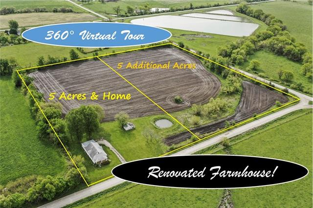 1191 SE 271st Road Property Photo - Leeton, MO real estate listing