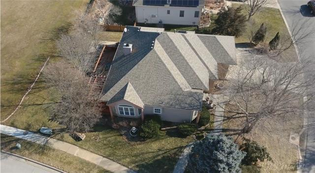 934 Oakmont Drive Property Photo - Lansing, KS real estate listing