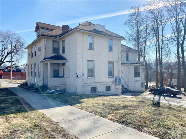 922 N 19th Street Property Photo