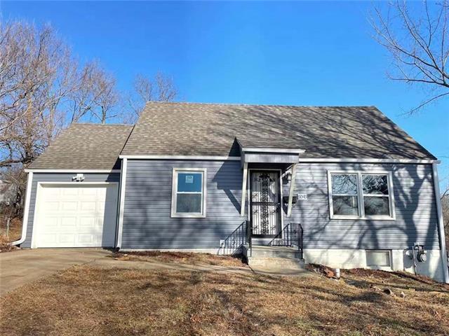 5043 Belmeade Road Property Photo - Kansas City, MO real estate listing