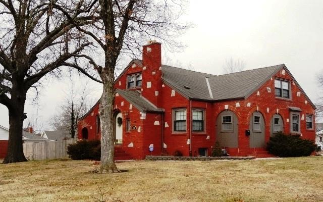 600 W Mill Street Property Photo - Butler, MO real estate listing