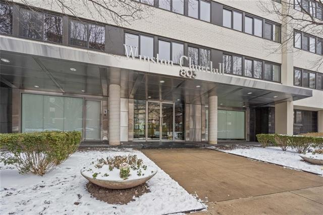 803 W 48th Street #701 Property Photo - Kansas City, MO real estate listing