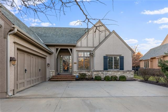 14328 Benson Street Property Photo - Overland Park, KS real estate listing