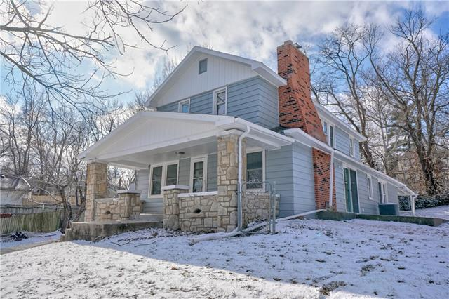 616 St. Louis Avenue Property Photo - Excelsior Springs, MO real estate listing