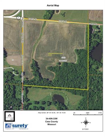 24805 Prospect Avenue Property Photo - Cleveland, MO real estate listing