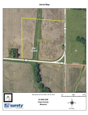 24604 state rt Y Rural Route Property Photo - Cleveland, MO real estate listing