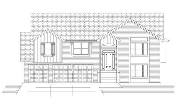 1914 N 162nd Terrace Property Photo - Basehor, KS real estate listing