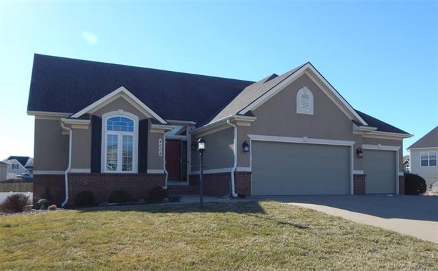 4604 Hallbrook Drive Property Photo