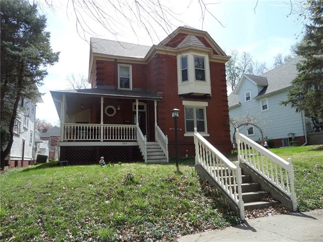 1919 Franklin Avenue Property Photo - Lexington, MO real estate listing