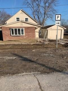 502 N Main Street Property Photo - Clarksdale, MO real estate listing
