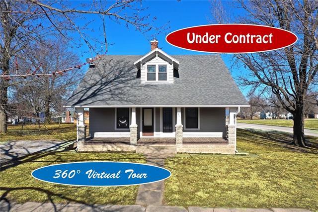 301 W 3rd Street Property Photo - Alma, MO real estate listing