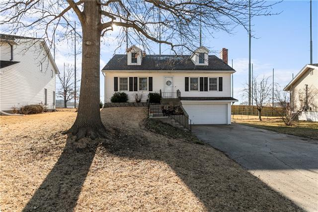 507 NW 87th Terrace Property Photo - Kansas City, MO real estate listing
