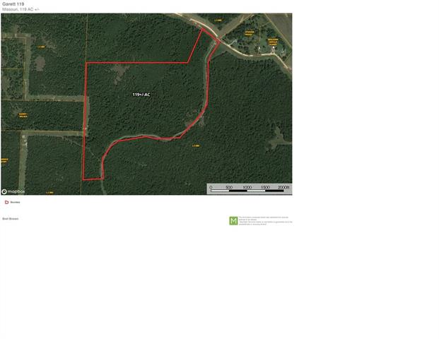 (119 Ac) Nycum Road Property Photo