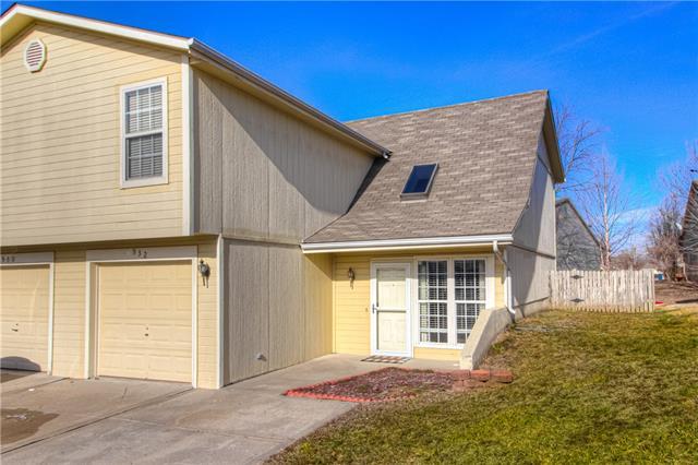 932 Egret Street Property Photo - Liberty, MO real estate listing
