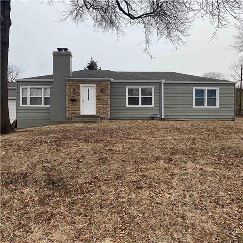 904 E 84TH Terrace Property Photo - Kansas City, MO real estate listing