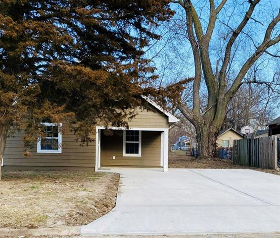 1201 S 41st Street Property Photo - Kansas City, KS real estate listing