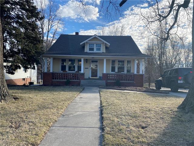3514 Mitchell Avenue Property Photo - St Joseph, MO real estate listing