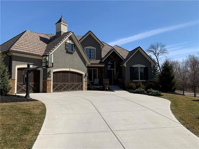 14159 Juniper Street Property Photo - Leawood, KS real estate listing