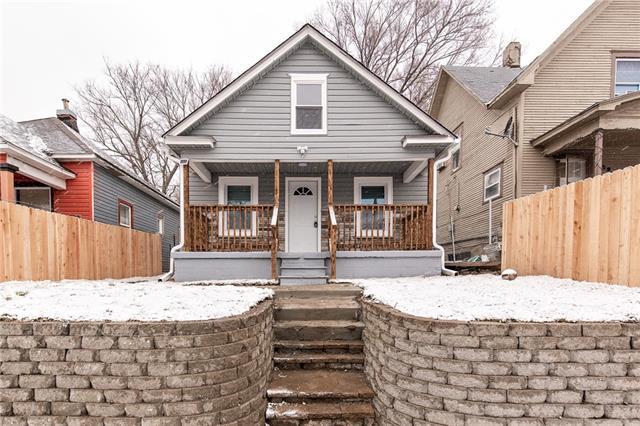 316 N 8th Street Property Photo - Kansas City, KS real estate listing