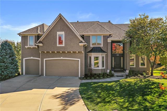 14425 Maple Street Property Photo - Overland Park, KS real estate listing