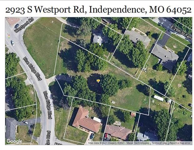 2923 S Westport Road Property Photo