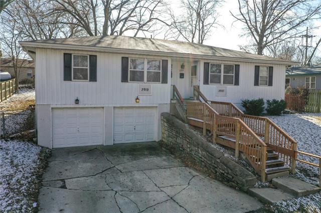 2919 & 2921 W 45th Avenue Property Photo