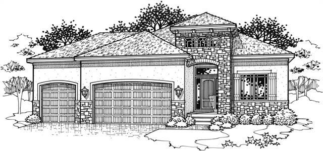 25191 W 112th Terrace Property Photo - Olathe, KS real estate listing