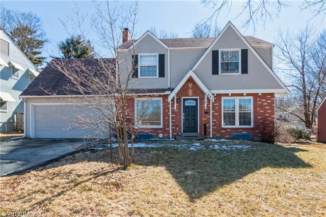 443 E 79th Street Property Photo - Kansas City, MO real estate listing