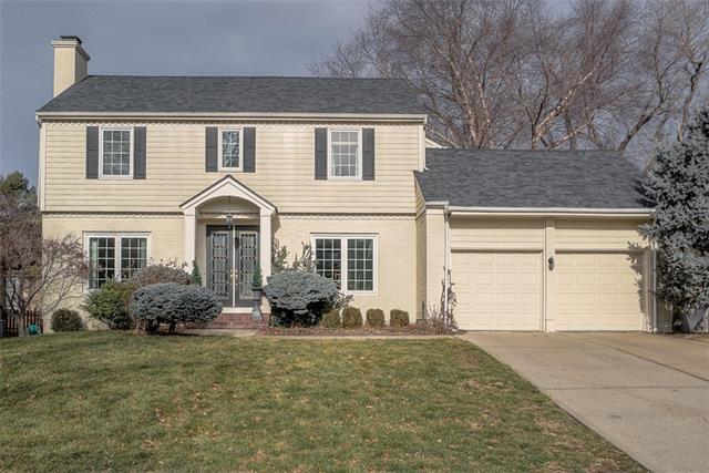 12340 REEDS Street Property Photo - Overland Park, KS real estate listing