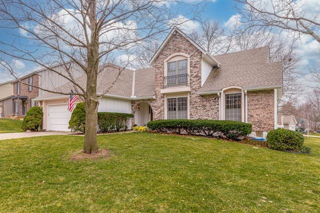 11300 Grandview Drive Property Photo - Overland Park, KS real estate listing
