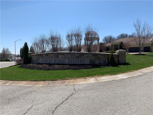 6320 NW 58th Terrace Property Photo - Kansas City, MO real estate listing