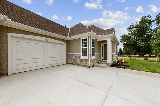 708 E 110th Terrace Property Photo - Kansas City, MO real estate listing