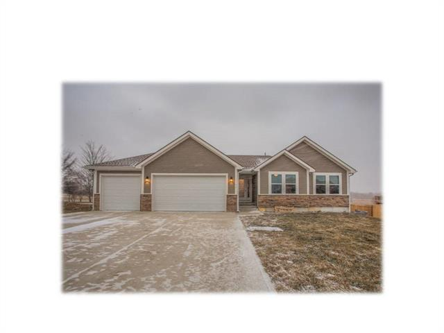 1103 Orchid Street Property Photo - Garden City, MO real estate listing