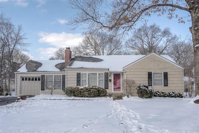 4100 W 59th Street Property Photo - Fairway, KS real estate listing