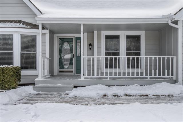 103 NW 102nd Street Property Photo - Kansas City, MO real estate listing