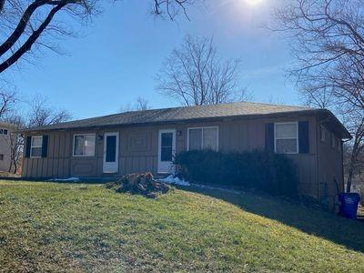 9511-13 W 54 Street Property Photo - Merriam, KS real estate listing